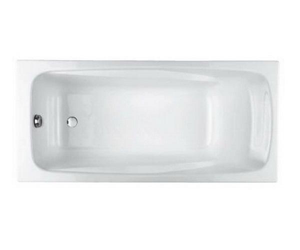 ванна чугунная JACOB DELAFON REPOS 170х80