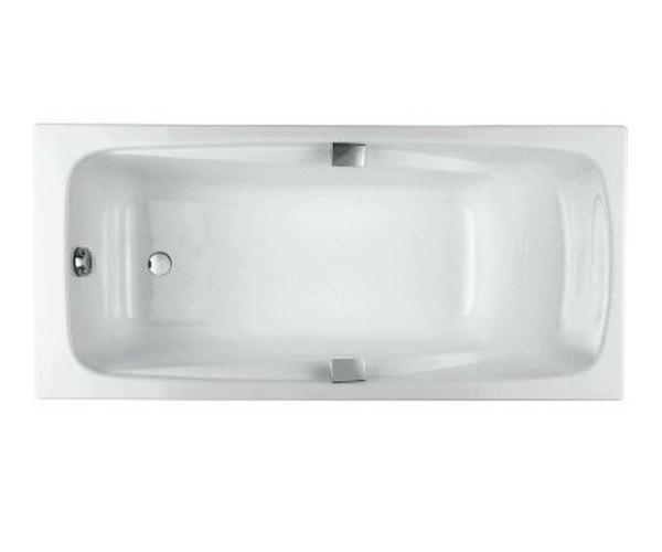 ванна чугунная JACOB DELAFON REPOS 180х85