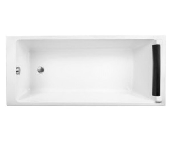ванна акриловая JACOB DELAFON SPACIO 170х75