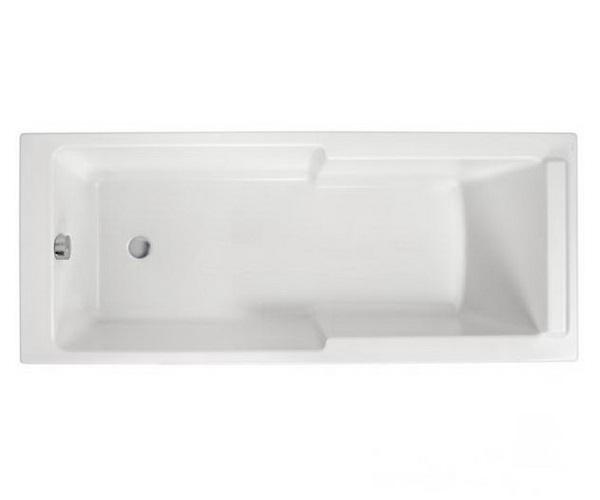 ванна акриловая JACOB DELAFON STRUKTURA 170х70