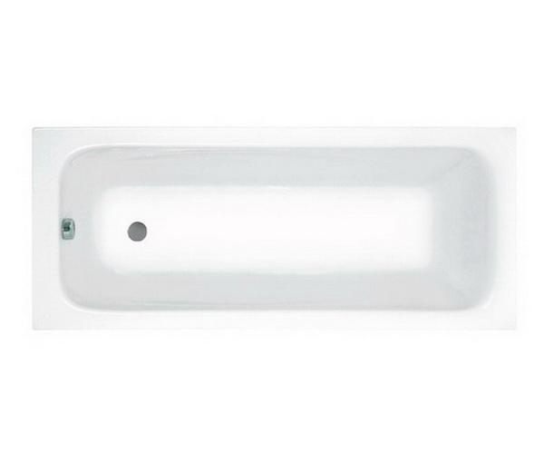 ванна акриловая JIKA CLAVIS 150х70