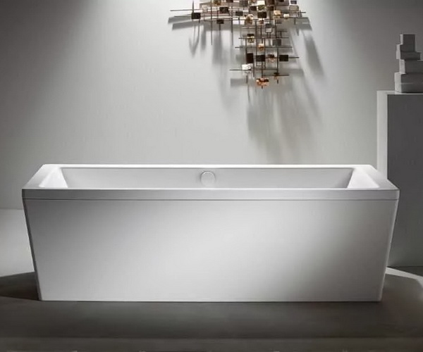 ванна стальная KALDEWEI CONODUO 180х80