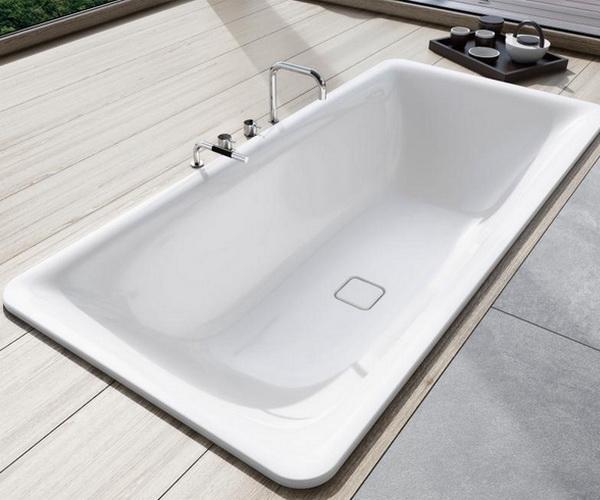 ванна стальная KALDEWEI INCAVA 180х80