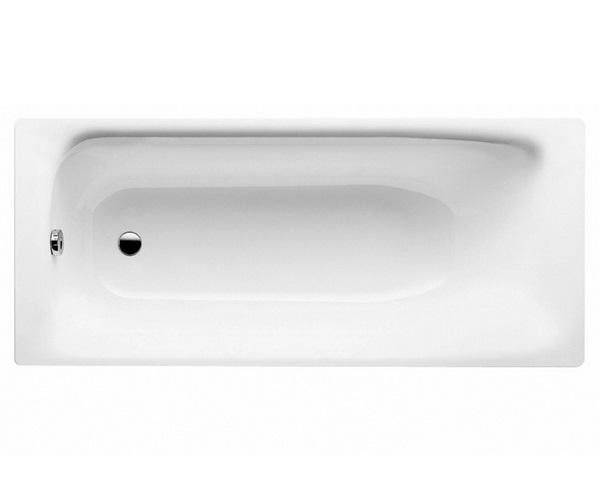 ванна стальная KALDEWEI SANILUX 170х75