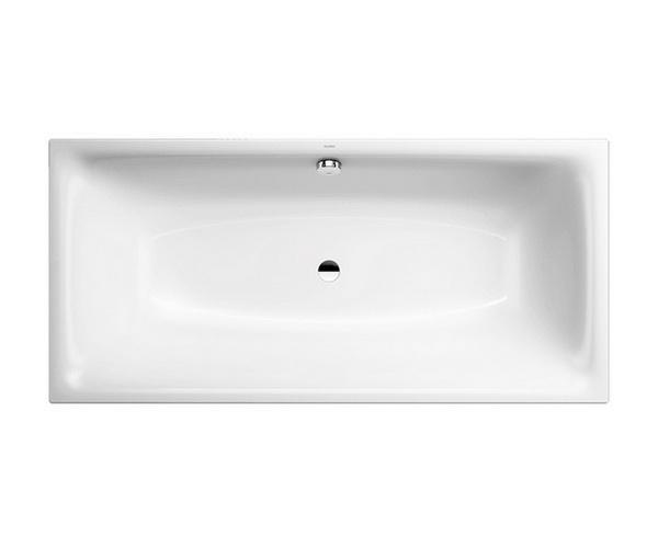 ванна стальная KALDEWEI SILENIO 170х75