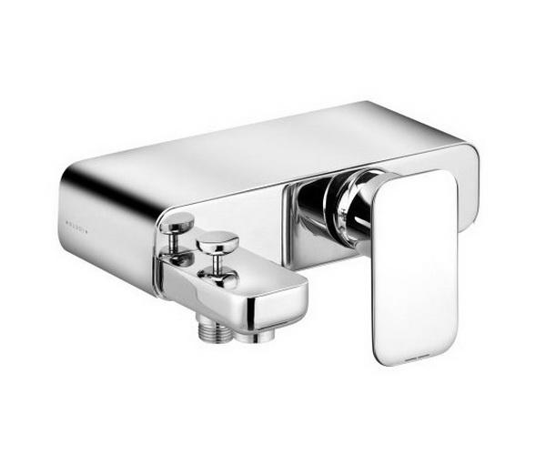 смеситель для ванны KLUDI E2