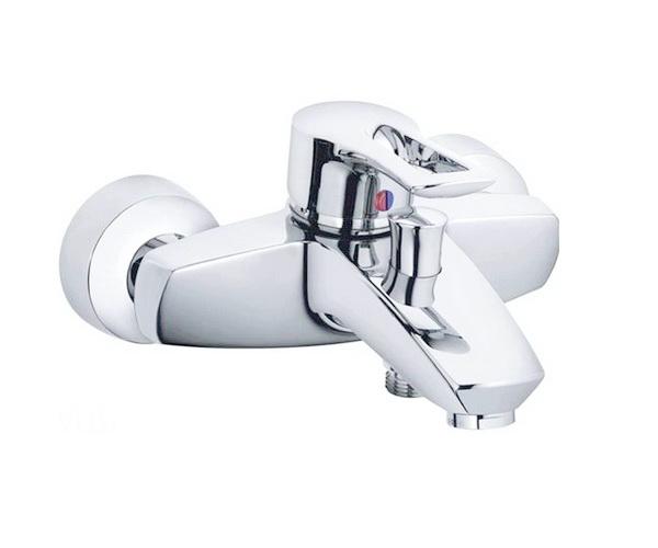 смеситель для ванны KLUDI MX