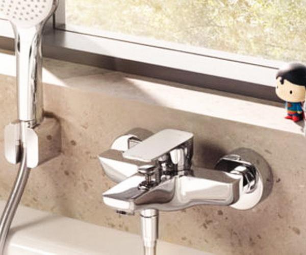 смеситель для ванны KLUDI PURE&STYLE