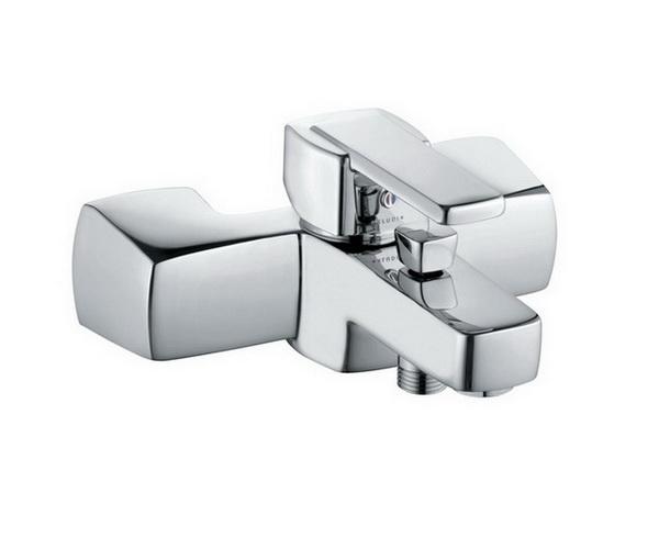 смеситель для ванны KLUDI Q-BEO