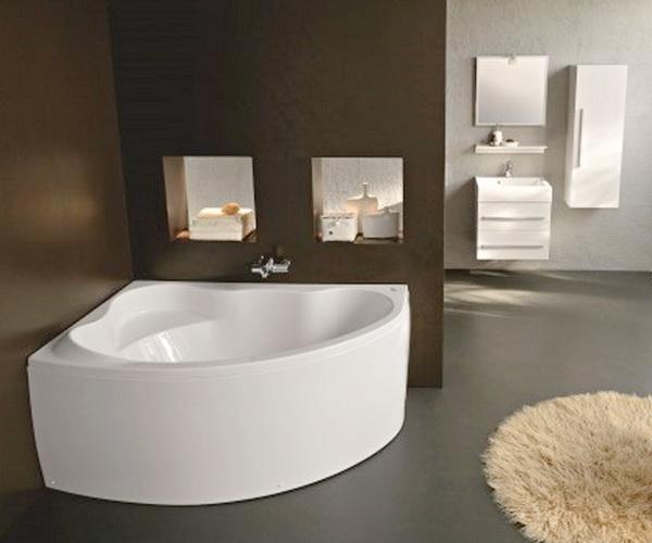 ванна акриловая KOLPA-SAN AMADIS 160х100