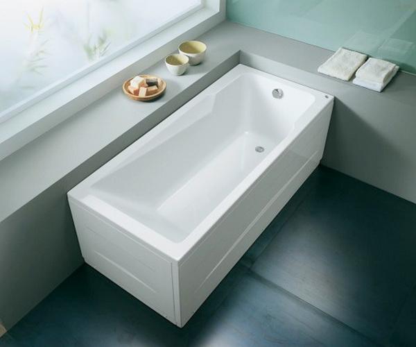 ванна акриловая KOLPA-SAN ARMIDA 180х80