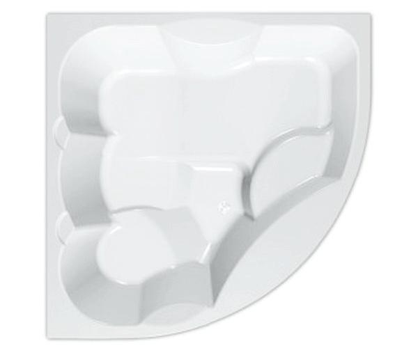 ванна акриловая KOLPA-SAN GAYA 160х160