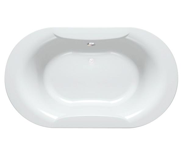 ванна акриловая KOLPA-SAN GLORIANA 190х110