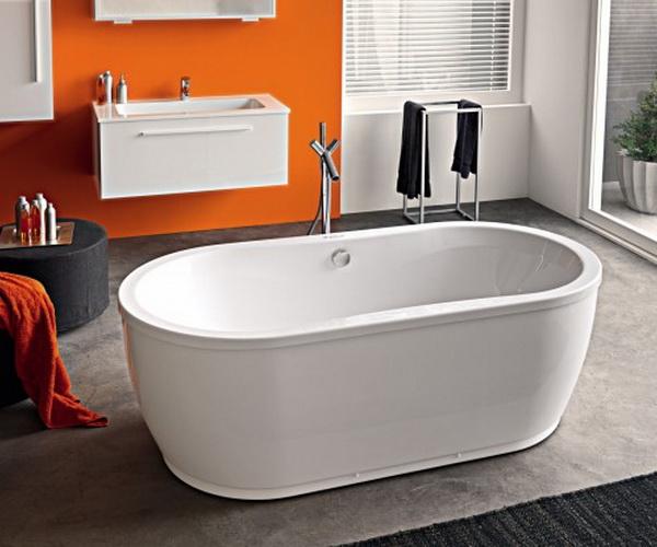 ванна акриловая KOLPA-SAN LIBERO 180х90