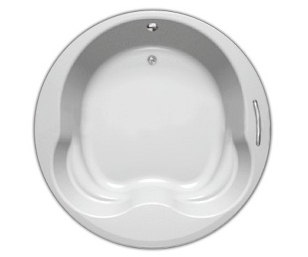 ванна акриловая KOLPA-SAN OPERA 180х180