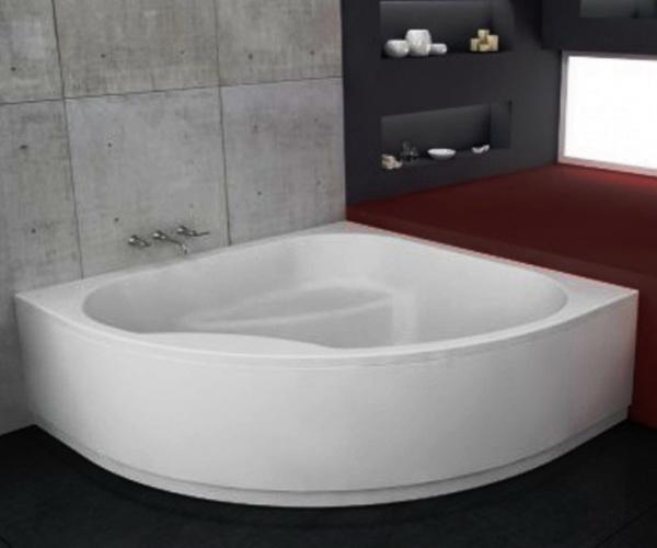 ванна акриловая KOLPA-SAN SWAN 160х160