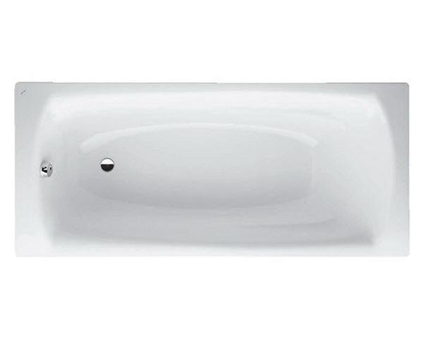 ванна стальная LAUFEN PALLADIUM 170х75