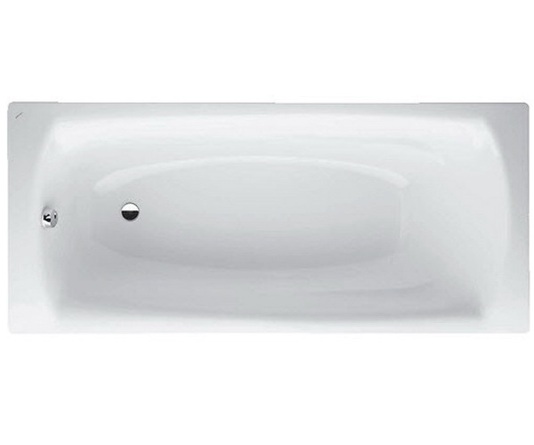 ванна стальная LAUFEN PALLADIUM 180х80