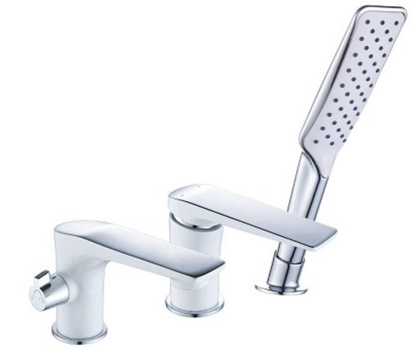 смеситель для ванны LEMARK ALLEGRO