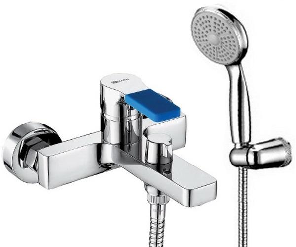 смеситель для ванны LEMARK AURA