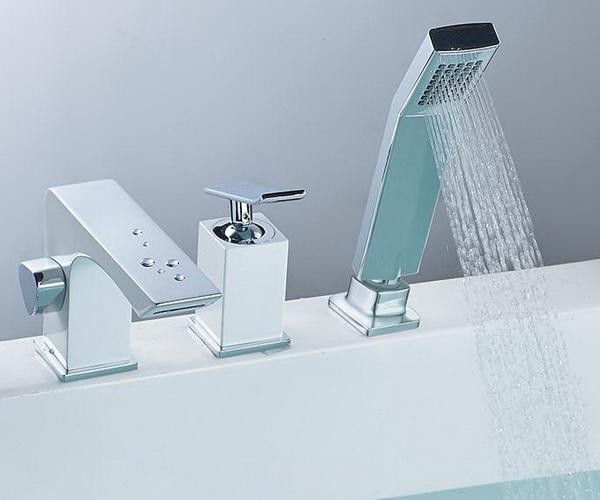 смеситель для ванны LEMARK CONTEST