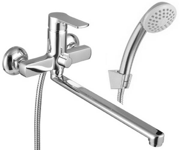 смеситель для ванны LEMARK GRACE