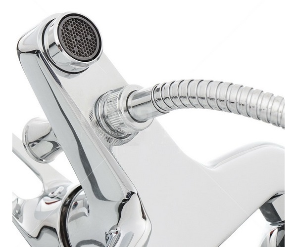 смеситель для ванны LEMARK LUNA
