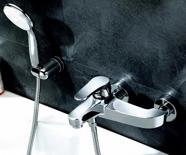 смеситель для ванны LEMARK SHIFT
