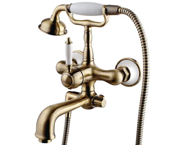 смеситель для ванны LEMARK VILLA