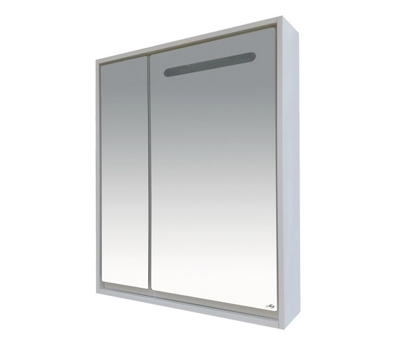 зеркало-шкаф MISTY БАРСЕЛОНА 75