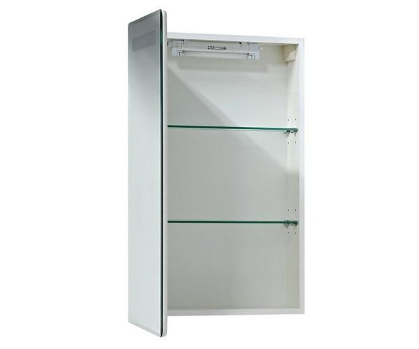 зеркало-шкаф MISTY ИРИС 50