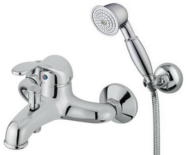 смеситель для ванны M&Z DELIZIA