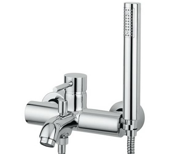 смеситель для ванны M&Z DITIRAMBO
