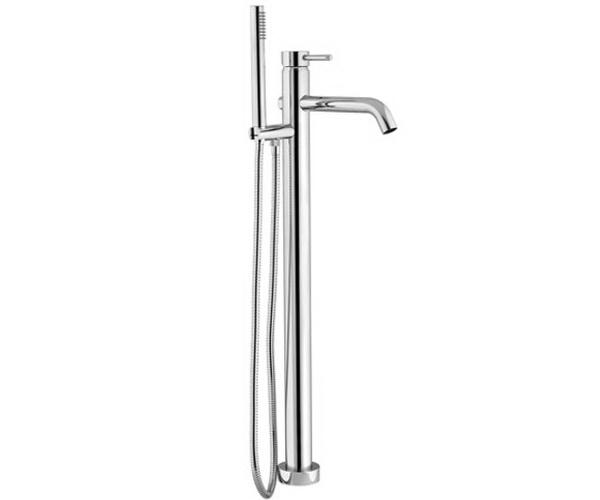 смеситель для ванны M&Z MZ-EXPO