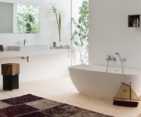смеситель для ванны NOBILI ABC
