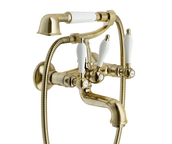 смеситель для ванны NOBILI ANTICA