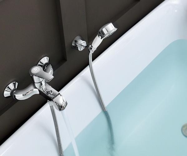 смеситель для ванны NOBILI SOFI