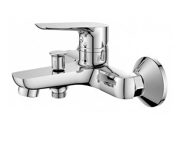 смеситель для ванны ORANGE PRO - комплект