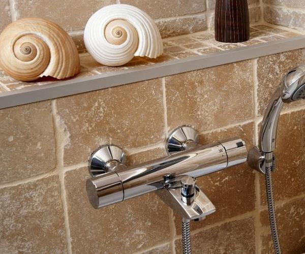 смеситель для ванны ORAS CUBISTA
