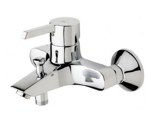 смеситель для ванны ORAS NORDIA
