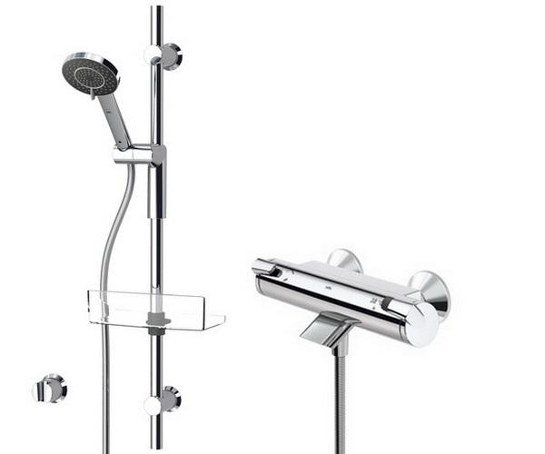 смеситель для ванны ORAS OPTIMA