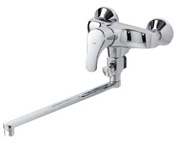 смеситель для ванны ORAS SOLINA