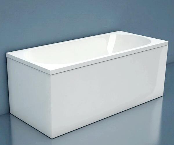 ванна из литьевого мрамора ESSE BORNEO 170х79