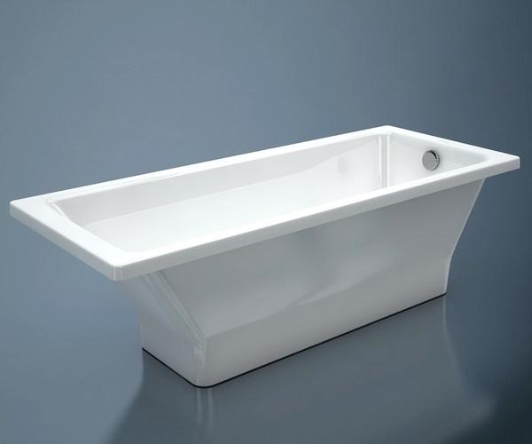 ванна из литьевого мрамора ESSE JAMAICA 170х69