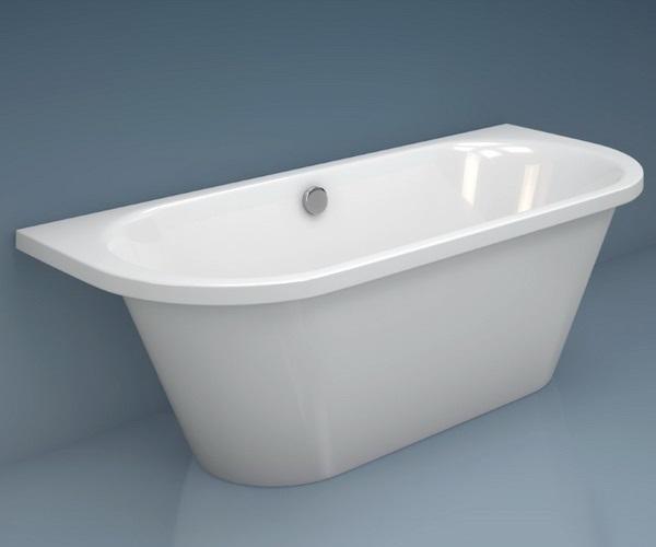 ванна из литьевого мрамора ESSE MALTA 175х77