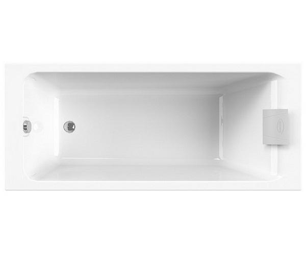 ванна акриловая RADOMIR АГАТА 170х70