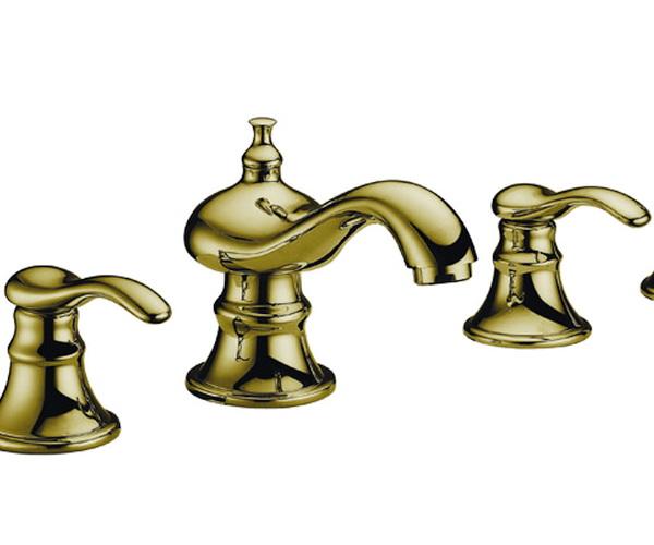 смеситель для ванны RADOMIR АЛАДИН