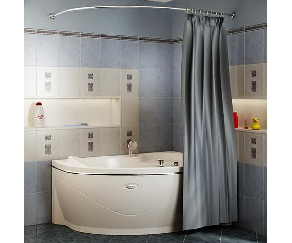 ванна акриловая RADOMIR АМЕЛИЯ 160х105