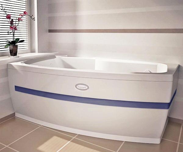 ванна акриловая RADOMIR АРИЗОНА 170х100