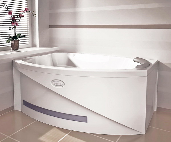 ванна акриловая RADOMIR БОСТОН 150х100